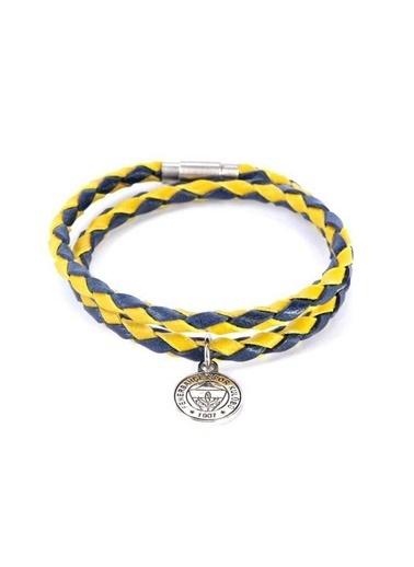 Fenerbahçe Bileklik Renkli
